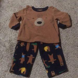 Other - Toddler boy PJs